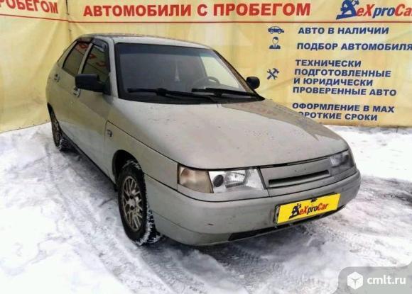 ВАЗ (Lada) 2112 - 2006 г. в.. Фото 1.