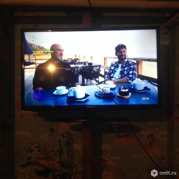 Телевизор LED Samsung