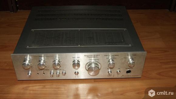 Усилитель Амфитон У-101-1 стерео FI-HI