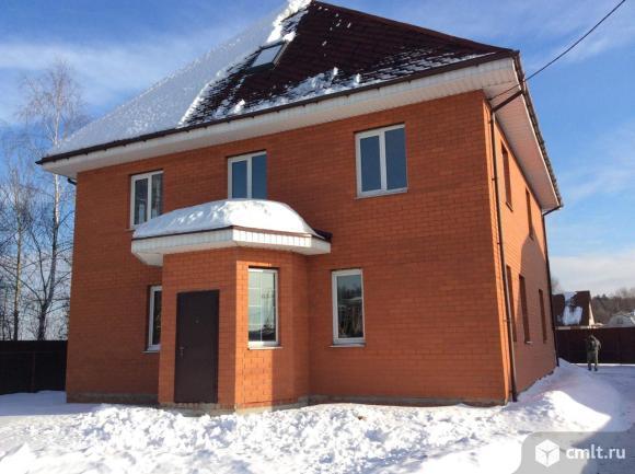Продается: дом 300 м2 на участке 7 сот.. Фото 1.