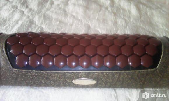Подушка массажная с керамикой. Фото 1.