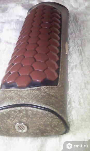 Подушка массажная с керамикой. Фото 3.