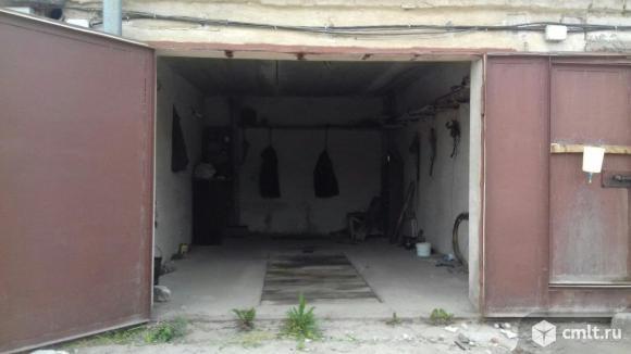 Капитальный гараж Гранит. Фото 2.