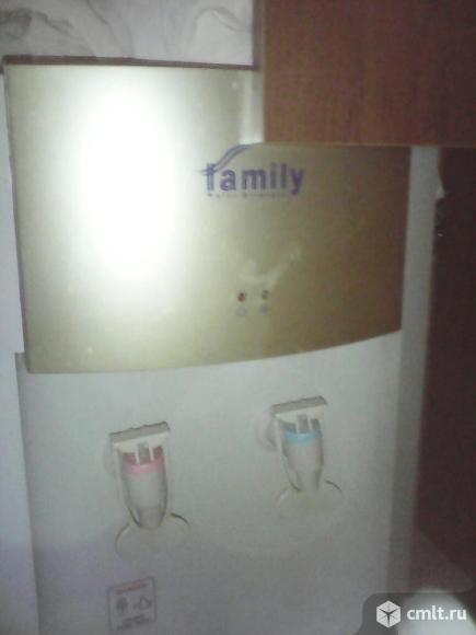 Кулер Family