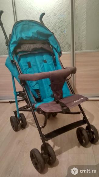 Прогулочная коляска Baby Care. Фото 1.
