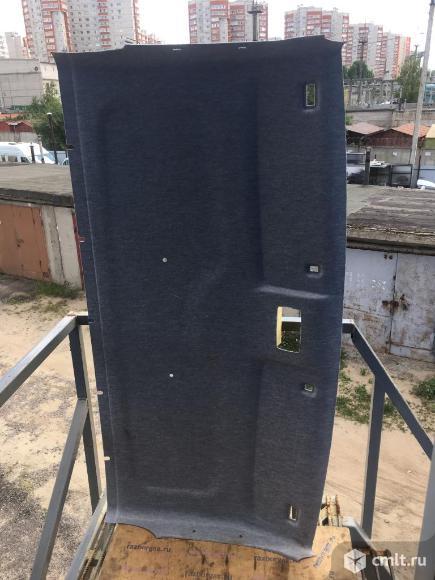 Потолок Газель Некст. Фото 1.