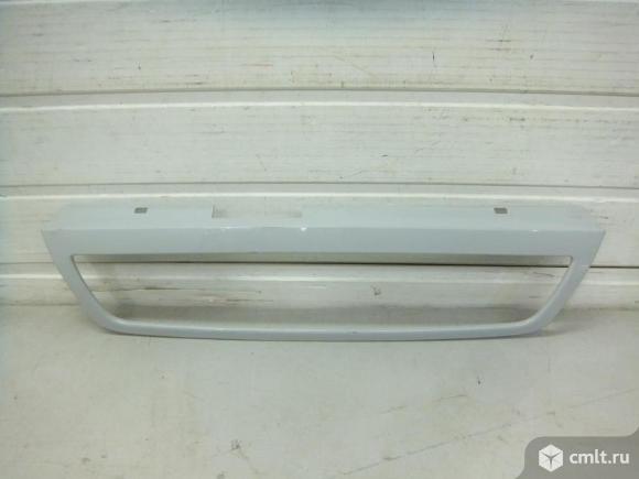 Окантовка решетки радиатора под окрас DAEWOO NEXIA 100 95-08 5*. Фото 1.