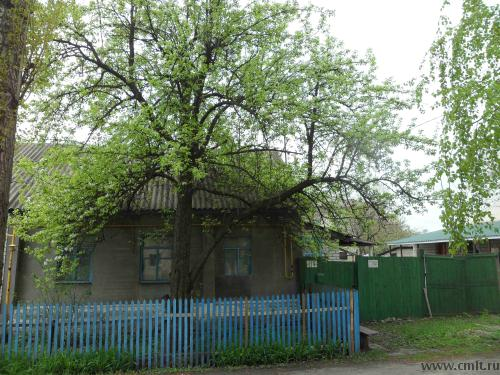 Продам часть дома в пгт Анна. Фото 1.