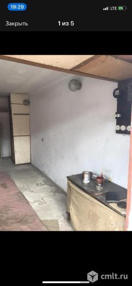 Кировец ГСК: капитальный гараж, 2 эт., отделка 100%. Фото 5.