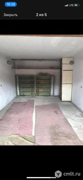 Кировец ГСК: капитальный гараж, 2 эт., отделка 100%. Фото 1.