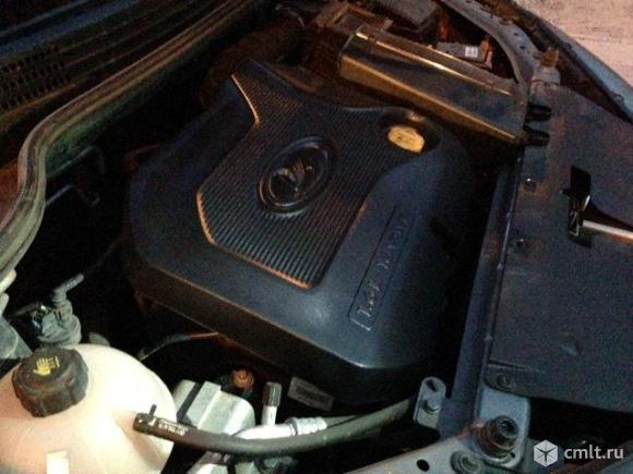 Экран двигателя Веста, X-RAY 1.6. Фото 1.