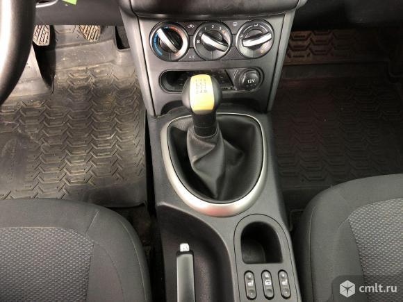 Nissan Qashqai - 2012 г. в.. Фото 19.