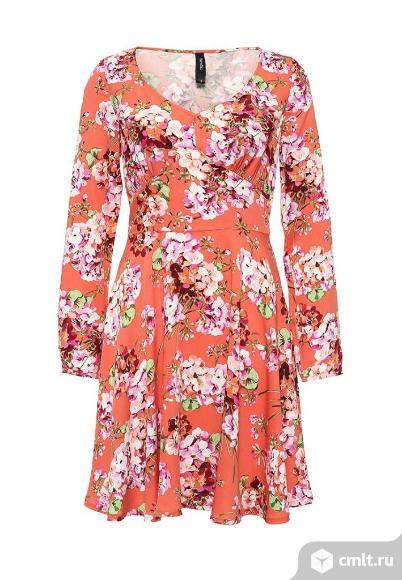 Продам платье б/у Bestia. Фото 1.
