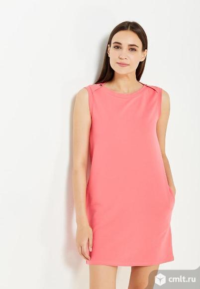 Продам платье б/у Oodji. Фото 1.