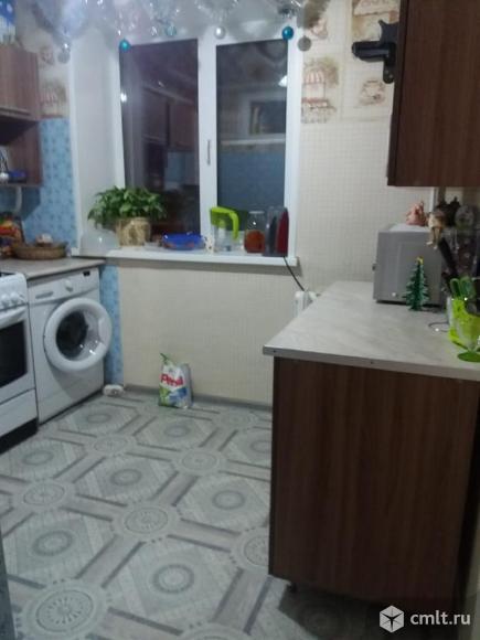 4-комнатная квартира 61 кв.м. Фото 1.