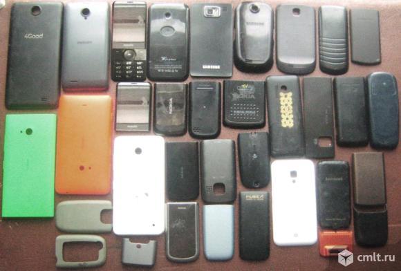 Телефонов сотовых корпуса. Фото 7.