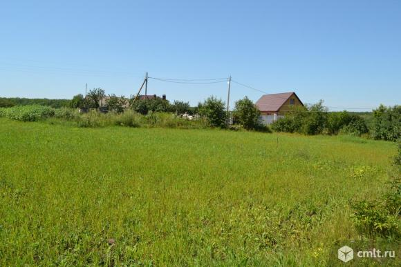 Продается земельный участок ровный в живописном месте.. Фото 1.