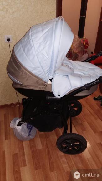 Детская коляска TutisTapu-Tapu2 в 1.