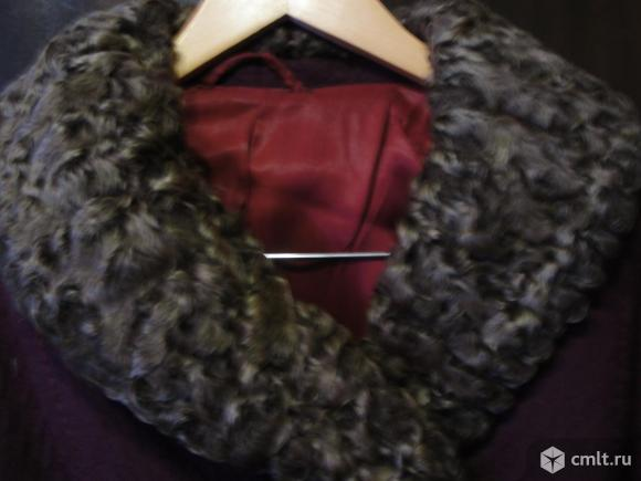Зимние пальто. Фото 4.