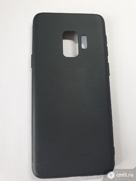 Чехол Смартфона SAMSUNG Galaxy S9. Фото 1.