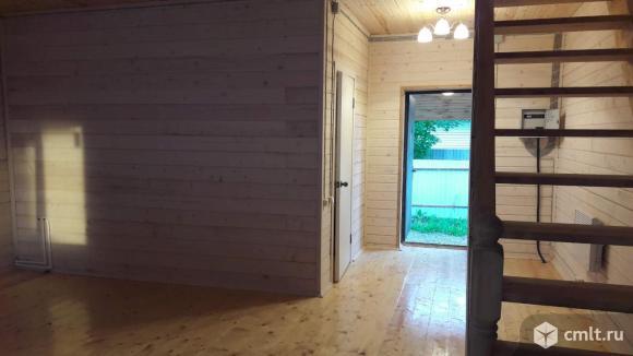 Продается: дом 83 м2 на участке 3.6 сот.. Фото 1.