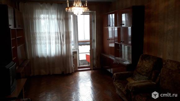 3-комнатная квартира 66,2 кв.м. Фото 1.