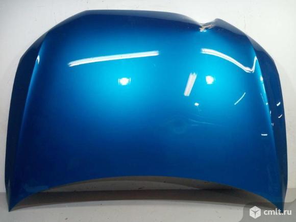 Капот AUDI Q3 12- б/у 8U0823029B 2*. Фото 1.