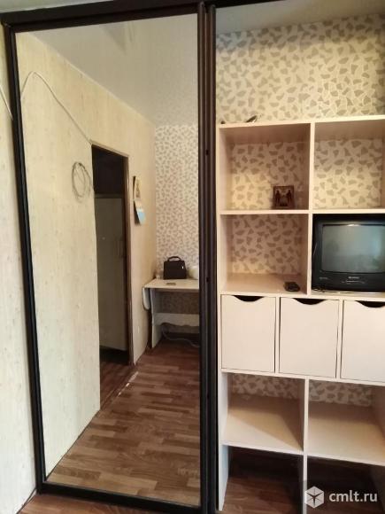 1-комнатная квартира 18,6 кв.м. Фото 1.