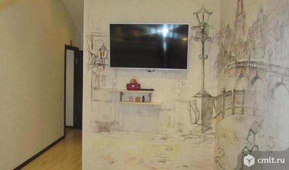 3-комнатная квартира 146,2 кв.м. Фото 9.