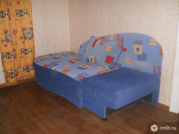 Детский раздвижной диванчик. Фото 1.