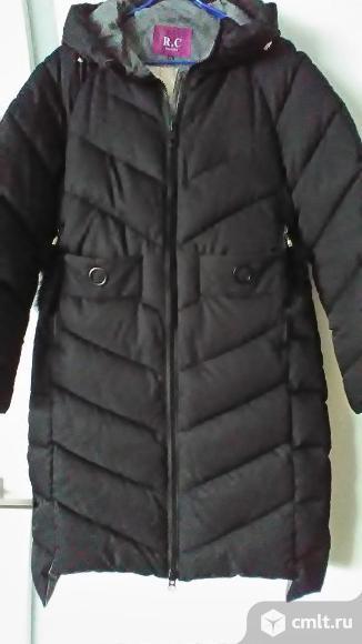 Продам новую зимнюю куртку