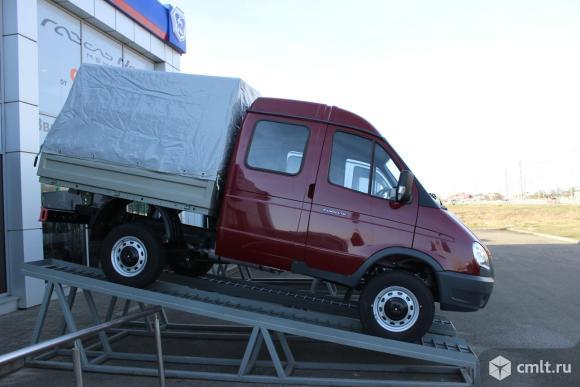 Продается Кузов  ФЕРМЕР 33023 (в нем борта металл.). Фото 2.