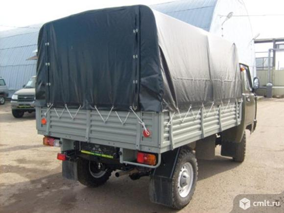 Продажа бортовых кузовов УАЗ. Фото 1.
