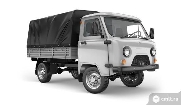 Продажа бортовых кузовов УАЗ. Фото 4.