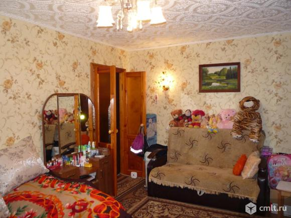 1-комнатная квартира 32,5 кв.м. Фото 1.