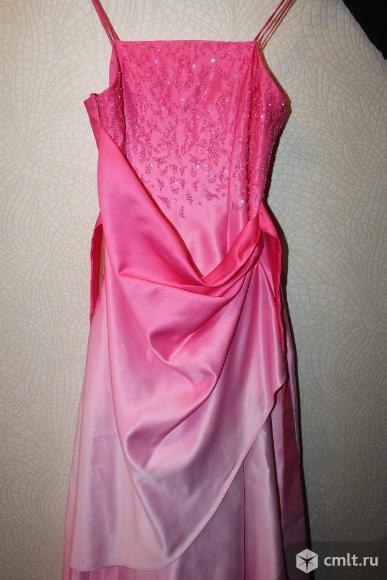 Платье на выпускной для 4-го класса. Фото 5.