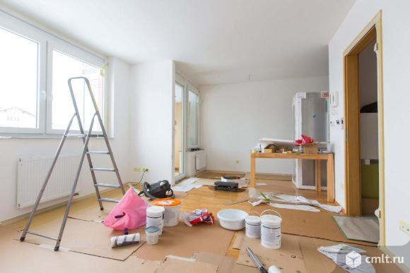Ремонт квартир, коттеджей, ванных комнат под ключ. Фото 6.