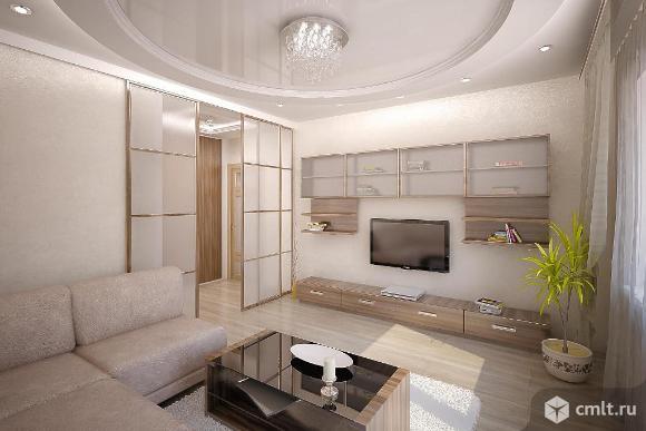 Ремонт квартир, коттеджей, ванных комнат под ключ. Фото 1.