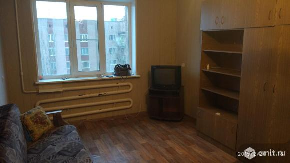 Комната 17,7 кв.м. Фото 3.