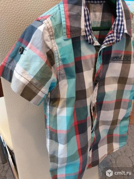 Рубашки. Фото 10.