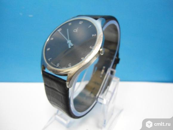 Наручные часы Calvin Klein K26211.00. Фото 1.