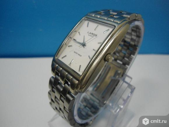 Наручные часы Laros 604 7289 Original japan. Фото 1.