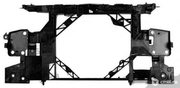 Продается передняя панель Рено Меган. Фото 1.