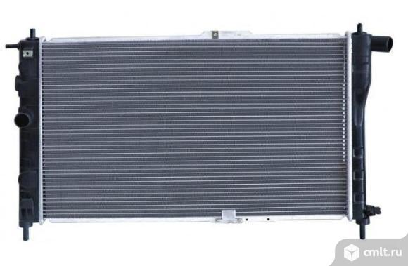 Радиатор нексия. Фото 1.