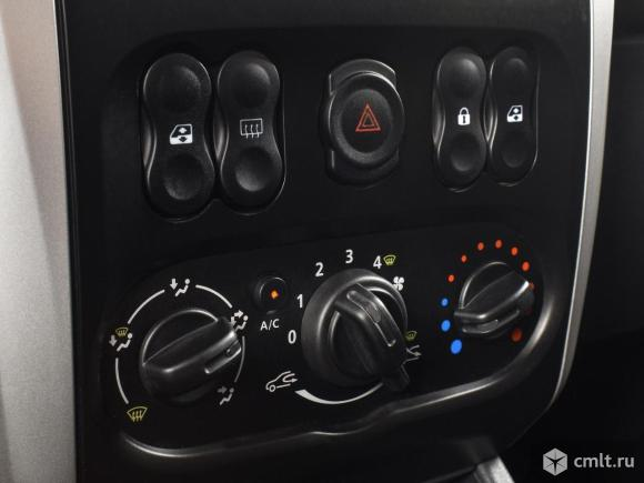 Nissan Almera - 2015 г. в.. Фото 8.