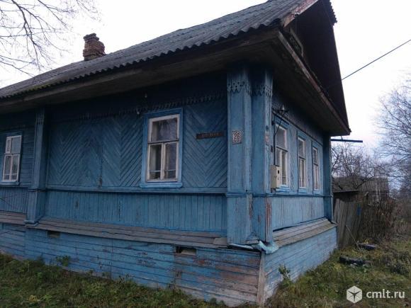 Продается: дом 48 м2 на участке 19 сот.. Фото 3.