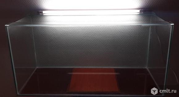 Аквариум 110 л.. Фото 1.