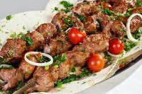 Настоящий армянский шашлык. Бесплатная доставка