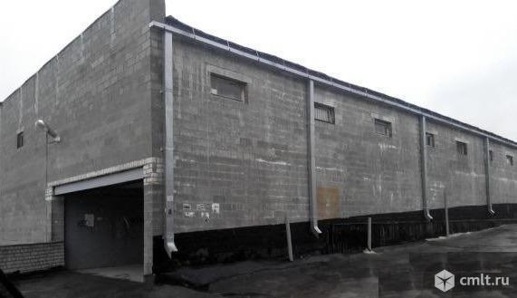 Капитальный гараж 23 кв. м Юпитер. Фото 1.