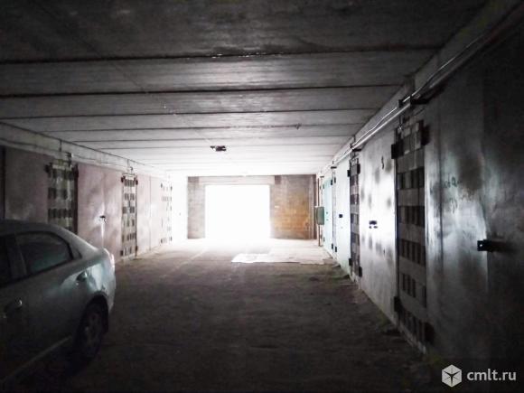Капитальный гараж 23 кв. м Юпитер. Фото 4.